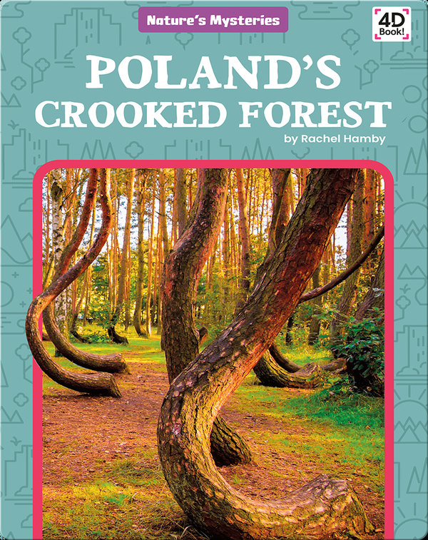 Nature's Mysteries: Polands Crooked Forest