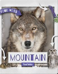 Mountain Food Webs
