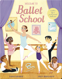 Welcome to Ballet School