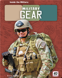 Inside the Military: Military Gear
