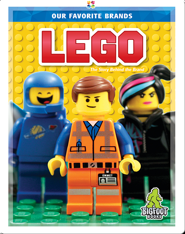 Our Favorite Brands: Lego