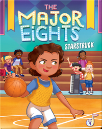 The Major Eights 4: Starstruck