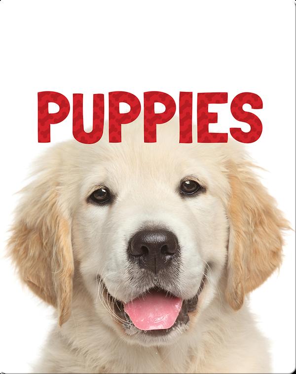 Animal Lovers: Puppies