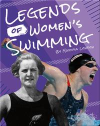 Legends of Women's Swimming