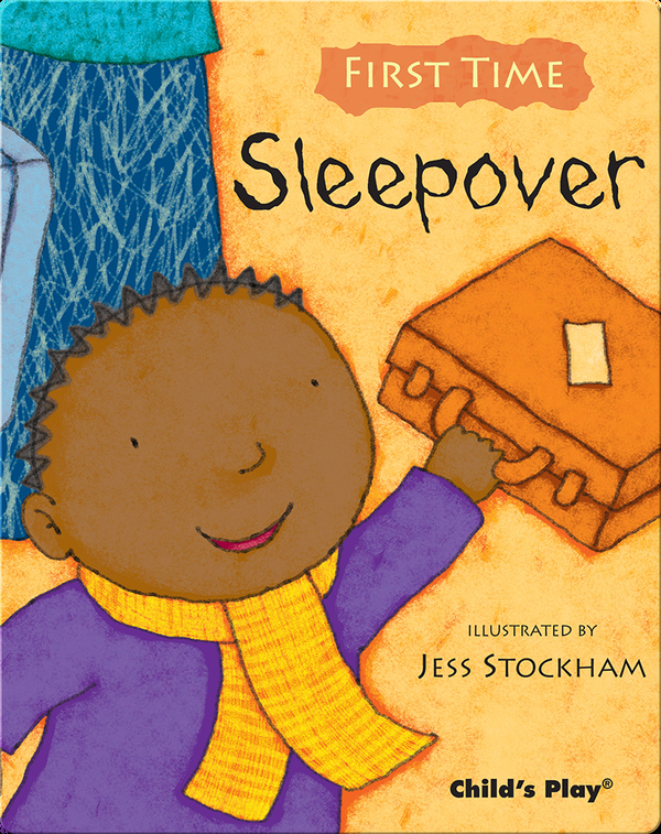 First Time: Sleepover