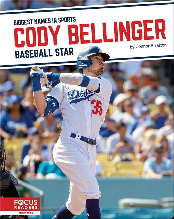 Cody Bellinger: Baseball Star