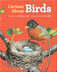 Discovering Nature: Curious About Birds