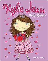 Kylie Jean: Party Queen