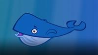 I'm a Blue Whale
