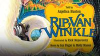 American Heroes & Legends: Rip Van Winkle