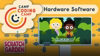 Camp Coding Camp: Hardware & Software