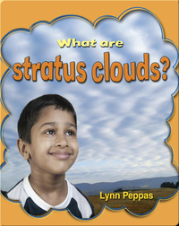 What are Stratus Clouds? (Clouds Close-Up)