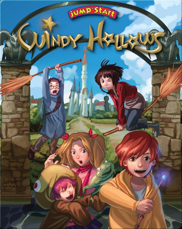 Windy Hollows