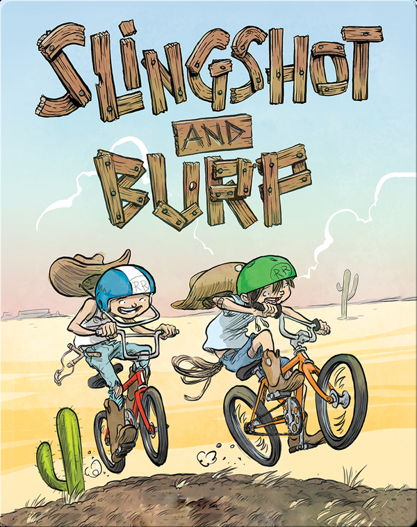 Slingshot and Burp