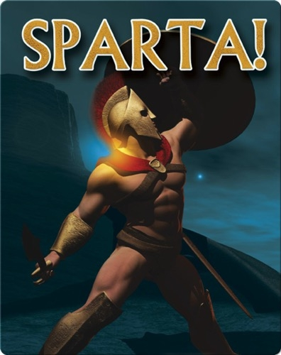 Sparta! (Crabtree Chrome)