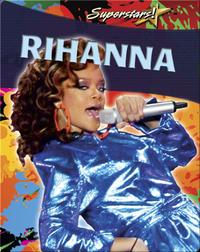Rihanna (Superstars!)