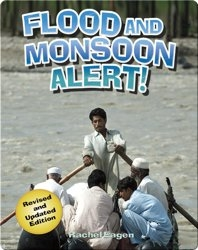 Flood and Monsoon Alert!