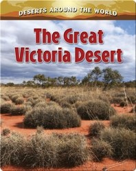 The Great Victoria Desert