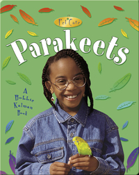 Parakeets (Pet Care)