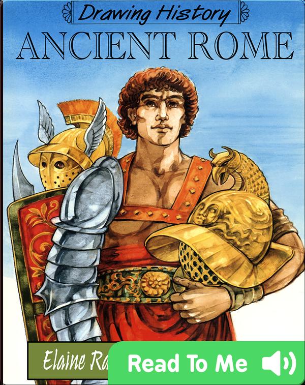 Drawing History: Ancient Rome