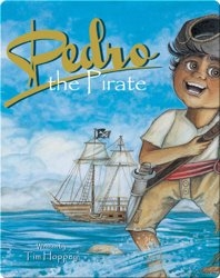 Pedro the Pirate