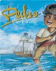 Pedro the Pirate