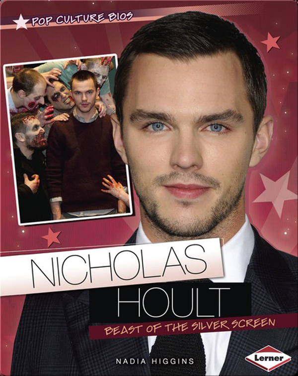 Nicholas Hoult: Beast of the Silver Screen