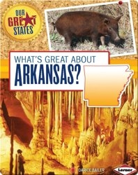 What's Great about Arkansas?