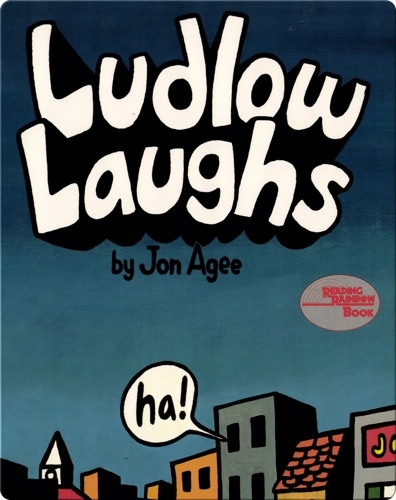 Ludlow Laughs