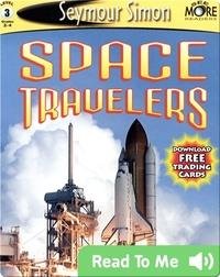 Space Travelers (SeyMore Readers)