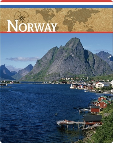 Explore the Countries: Norway