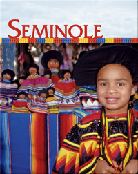 Native Americans: Seminole