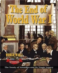 The End of World War 1