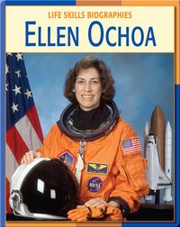 Life Skill Biographies: Ellen Ochoa