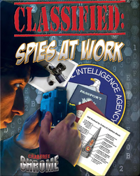Classified: Spies at Work