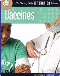 Innovation: Vaccines