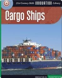 Innovation: Cargo Ships