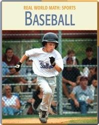 Real World Math: Sports, Baseball