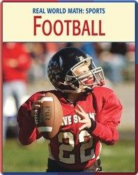 Real World Math: Sports, Football