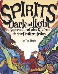 Spirits Dark and Light