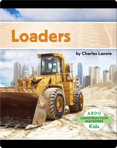 Construction Machines: Loaders
