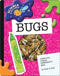 Science Explorer: Bugs