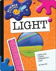 Science Explorer: Light
