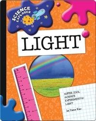 Science Explorer: Light