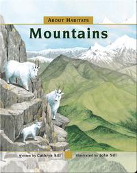 About Habitats: Mountains