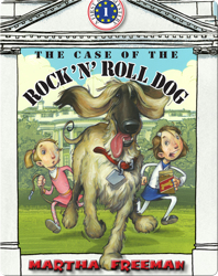 The Case Of The Rock'n'Roll Dog