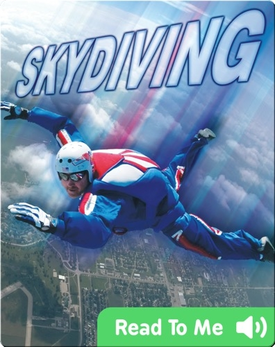 Action Sports: Skydiving