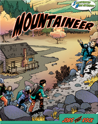 Jobs That Rock: Mountaineer