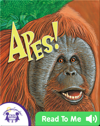 Apes!