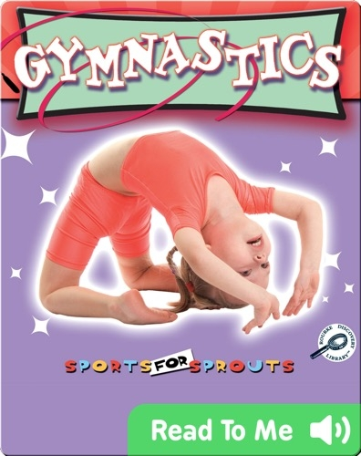 Sports For Sprouts: Gymnastics